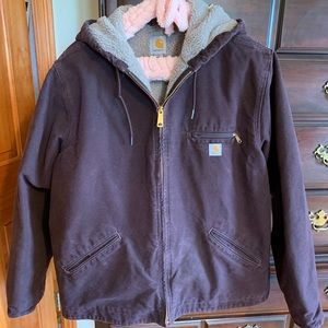 Ladies Carhartt Coat